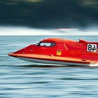 Powerboat