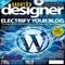 My plugins featured in Web Designer Magazine